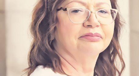 Kolumna Jelene Lovrić: Sramotan nekrolog Miri Furlan