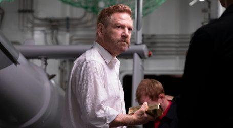 Kenneth Branagh glumit će Borisa Johnsona u seriji o korona pandemiji