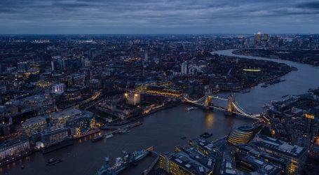 """London: Virtualna izložba uz Temzu """"zatvorila vrata"""""""