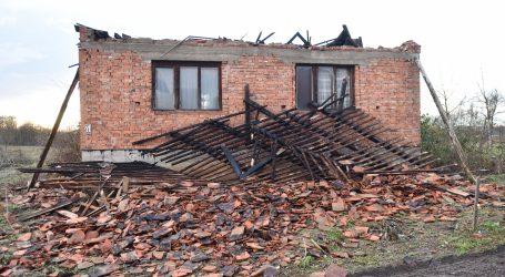 Interaktivna karta otkriva oštećenja svake kuće