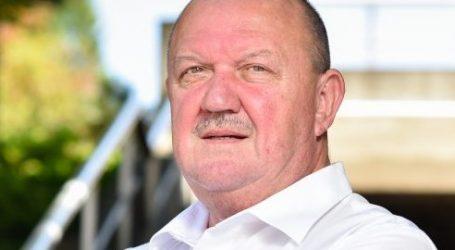 """Mareković: """"Tvrtka Pleter se uključila tek nakon službenog zahtjeva stožera, iako smo bili spremni već prvog dana nakon potresa"""""""