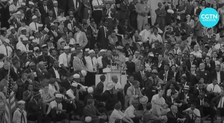Kako su u SAD obilježili Dan Martina Luthera Kinga