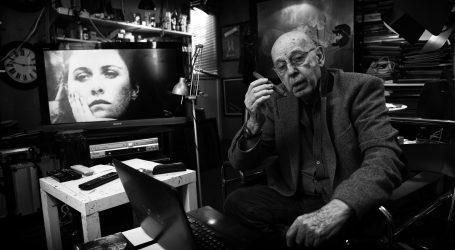 Kako je osebujni umjetnik Željko Senečić čekao svoje zadnje putovanje