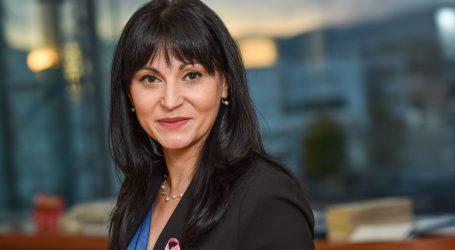 """Ministrica Nataša Tramišak najavila: """"Obnova bi mogla početi u rano ljeto"""""""