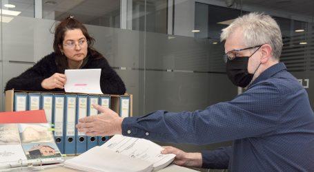 TVRTKO SALITREŽIĆ: 'Ako je Hrvatska od svoje samostalnosti nešto dobro napravila, to je bila obnova'