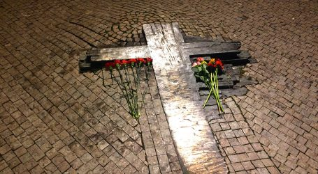 Dan kada se u Pragu zapalio Jan Palach