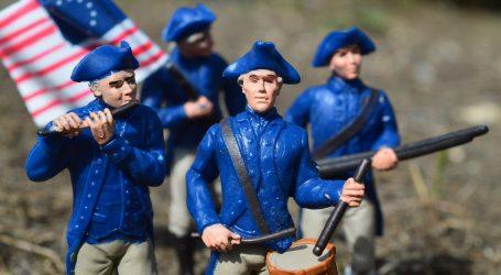 Građanski rat koji traje i danas