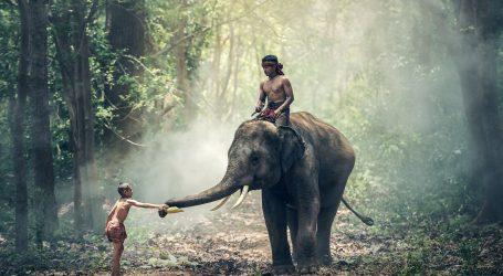 Nobelovac Joseph Rudyard Kipling i sam je bio dječak iz džungle