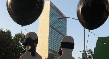 """UN: SAD mora poništiti svoju odluku u uvrštavanju pobunjenika hutista napopis""""terorista"""""""
