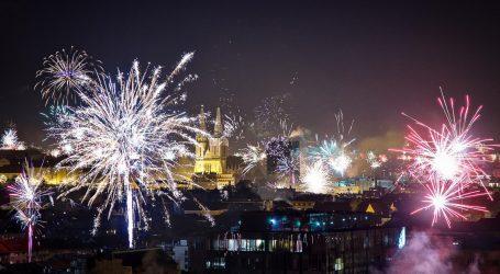 Šareni svijet: Deset zanimljivosti o Novoj godini