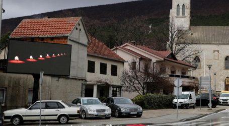 Dan žalosti: Hercegovina se oprašta od šest mladih iz Posušja