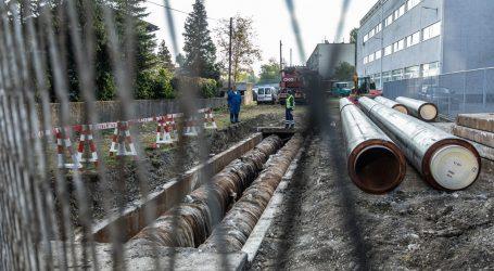 Komisija odobrila 55 milijuna eura za obnovu zagrebačkog vrelovoda