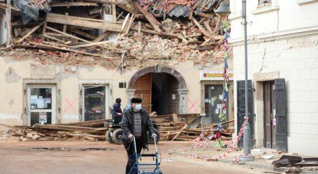 Petrinju u četiri dana pogodila 374 potresa