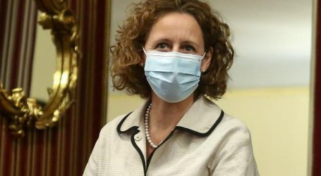 """Ministrica kulture i medija: """"Nema dokaza da su se u HNK-u kršile epidemiološke mjere"""""""