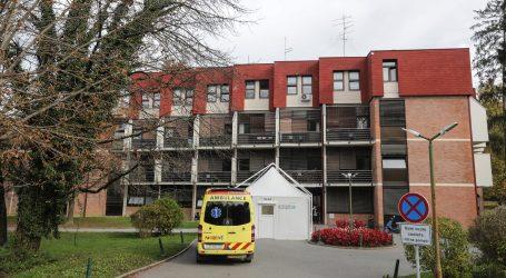 U Specijalnoj bolnici u Stubičkim Toplicama zatvara se covid odjel