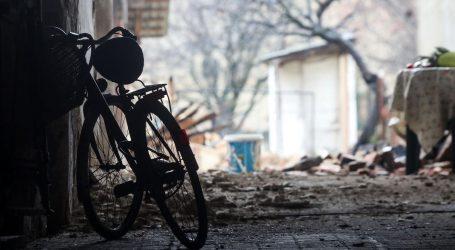 Tlo ne miruje: Potres magnitude 4.2 zatresao Petrinju i okolicu, osjetio se i u Zagrebu