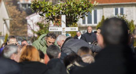 Pokopano dvoje od osmoro mladih stradalih kod Posušja
