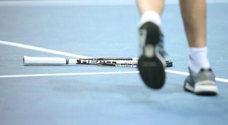 Ukrajinska tenisačica suspendirana zbog dopinga