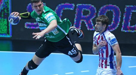 SP 2021: Halil Jaganjac u sastavu Hrvatske