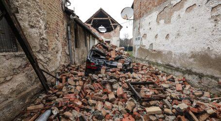 Prve analize: Hrvatski geološki institut otkrio što je uzrokovalo razorni potres u Petrinji i okolici