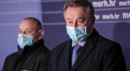 """Župan Žinić: """"Nered na terenu stvaraju kontejneri koji stižu po privatnim linijama"""""""