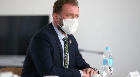 """Ministar Banožićo lošoj obnovi nakon rata: """"Nisu samo izvođači, cijeli sustav je uključen. Trebaju doći pred lice pravde"""""""