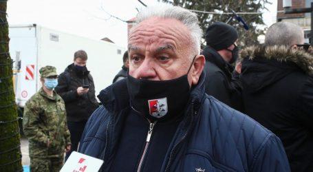 "Gradonačelnik Dumbović: ""Obnova Petrinje mora brzo krenuti, ja ne želim biti Zagreb"""