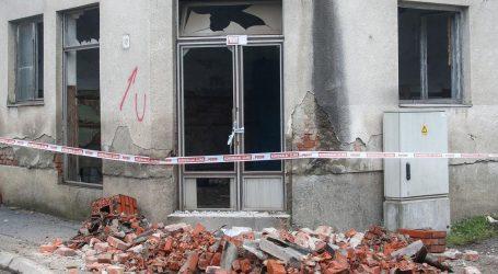Glina za saniranje posljedica potresa dosad dobila 2,7 milijuna kuna