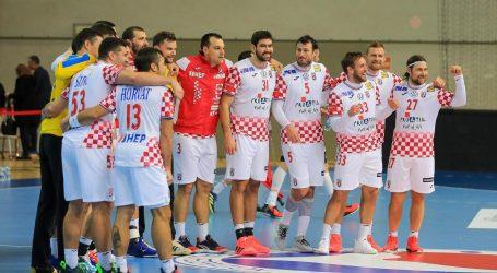 Hrvatska s negativnim testovima čeka prvu utakmicu SP-a