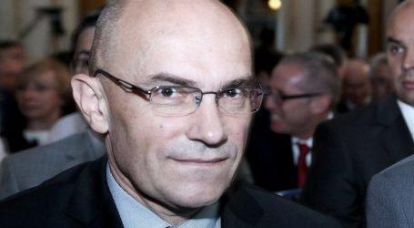 VSOA: Upitan mandat Kindera zbog odluke saborskog odbora
