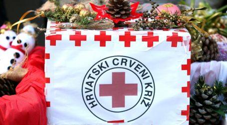 """Crveni križ: """"Zlonamjerne vijesti demotivirale su građane, smanjile su se novčane donacije"""""""