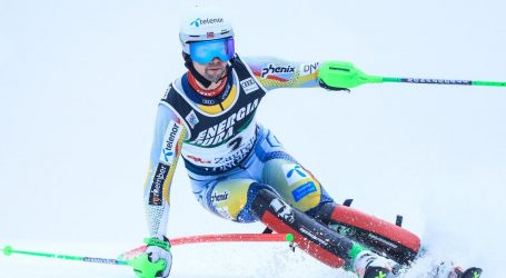 Svjetski kup: Sebastian Foss-Solevaag pobjednik slaloma u Flachau