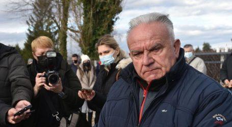 """Dumbović: """"Kritiku treba prihvatiti, treba se i posvađati, ali neka profitira ovaj narod"""""""