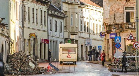 Europska komisija objavila koje su zemlje donacijama pomogle Hrvatskoj nakon potresa
