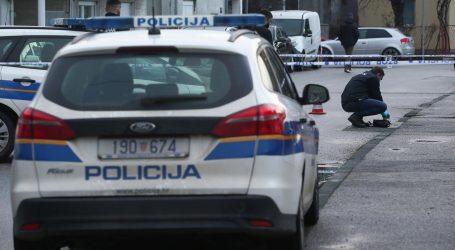 Pucnjava na zagrebačkom Žitnjaku, ranjene dvije osobe