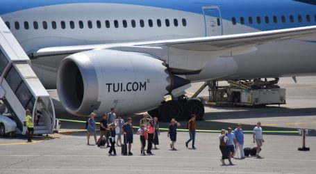 Koronakriza: Njemačka kancelarka Merkel želi ponovno zabraniti putovanja