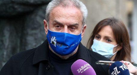 Bandić obišao Banovinu, obećao je da će Zagreb pomoći u obnovi