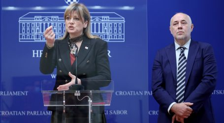 """Vidović Krišto i Vrkljan: """"Nismo rezervni igrači i žetončići HDZ-a"""