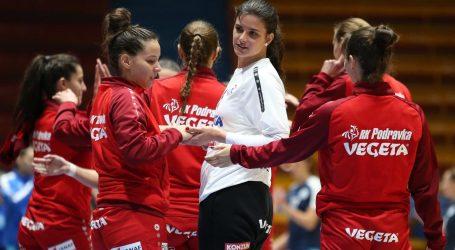 Liga prvakinja: Visok poraz rukometašica Podravke na gostovanju u Danskoj