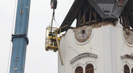 Politička svađa oko obnove od potresa: Šef sisačkog HDZ-a napao gradonačelnicu