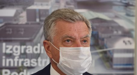 """Gradonačelnik Šibenika: """"Događaj nas je potresao, ali to je izoliran slučaj koji ne narušava sigurnost građana"""""""