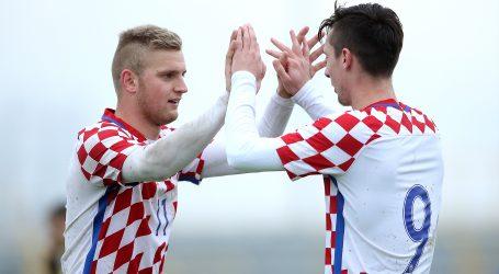 EP U-21: Hrvatska sve utakmice igra u Kopru