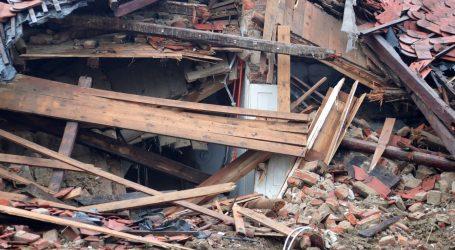 """Korbar: """"Nakon potresa na dubini od 10 km blokovi se pomaknuli 1-2 metra"""""""