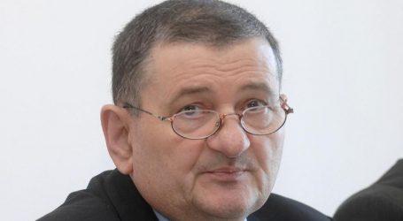 """Krunislav Olujić: """"Dovođenjem Novosel, Hrvoj-Šipek namješta podobne u pravosuđe, što je politika 'Plenkošenka'"""""""