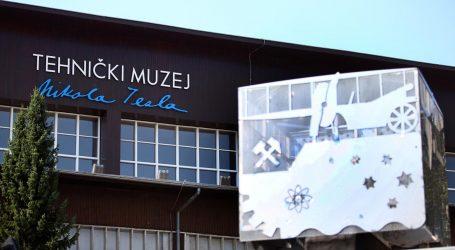 Tehnički muzej obilježava 120 godina Samoborčeka
