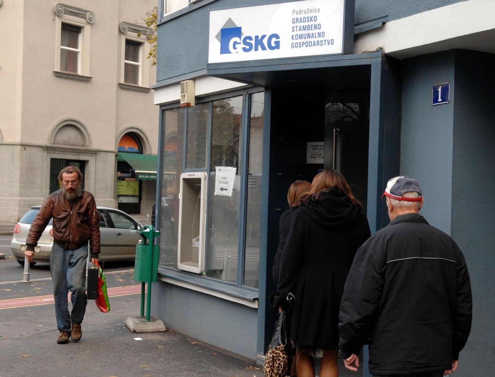 Upravitelj zgrada GSKG neće naplaćivati prijavu dokumentacije za sanaciju nakon potresa