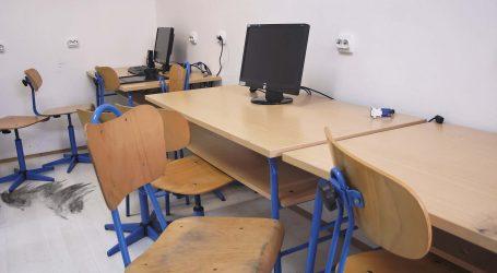Bez obzira na situaciju, nastava Srednje škole Petrinja počinje u ponedjeljak