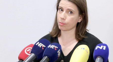 Čelnica Radničke fronte kaže da bi umjesto vjeronauka u školama bio korisniji program civilne zaštite