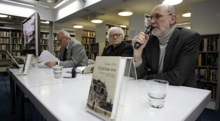 INTERVIEW: Nenad Popović – njemačka mirovna nagrada književnom enfant terribleu