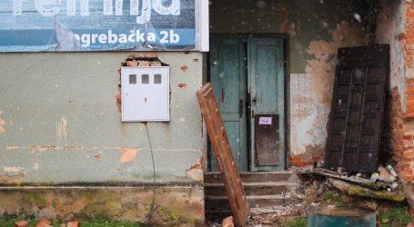 U Sisačko-moslavačkoj županiji 35.474 prijave oštećenih kuća